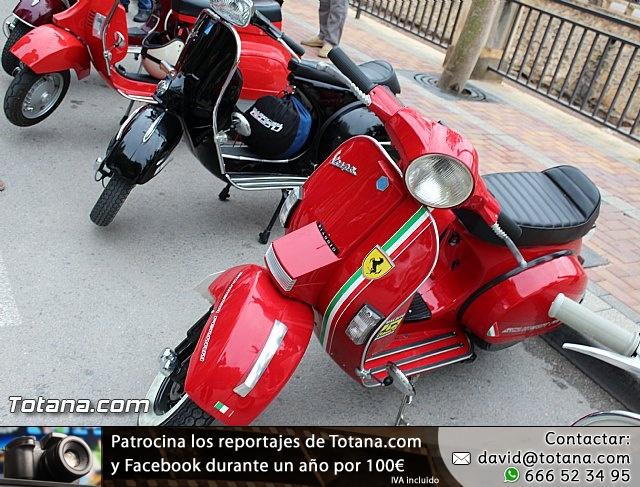 IX Concentración de Vehículos Clásicos. Fiestas de Santa Eulalia 2014 - 32