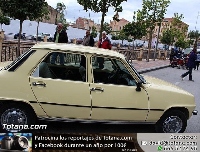 IX Concentración de Vehículos Clásicos. Fiestas de Santa Eulalia 2014 - 36