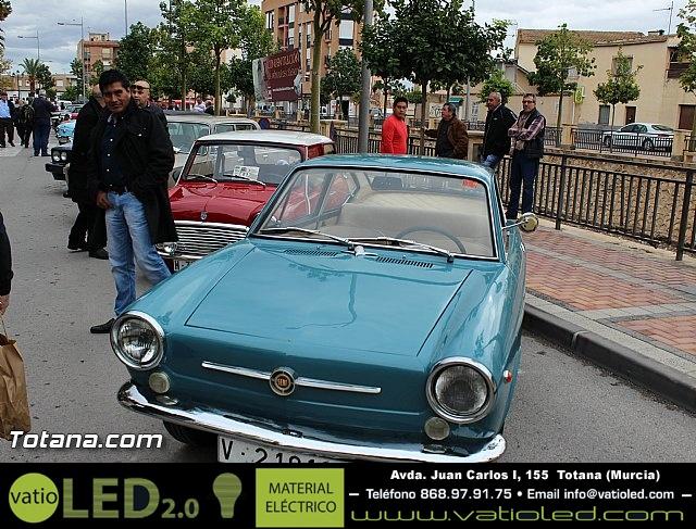 IX Concentración de Vehículos Clásicos. Fiestas de Santa Eulalia 2014 - 39