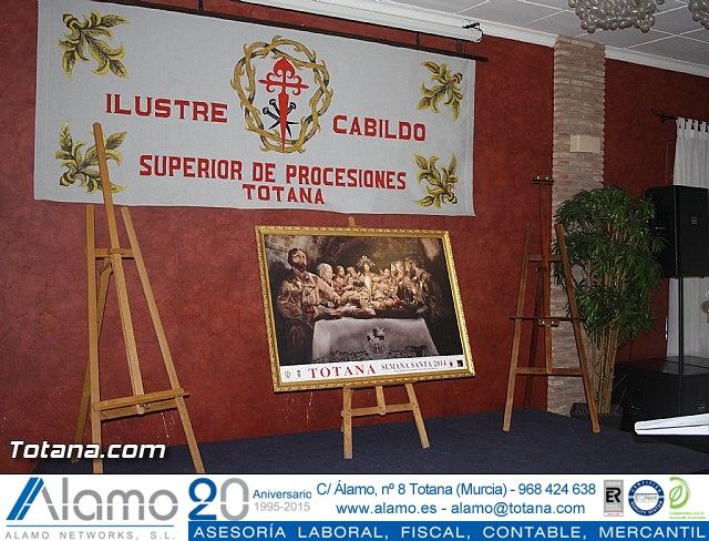 Comida de Hermandades y Cofradías - Semana Santa 2014 - 4