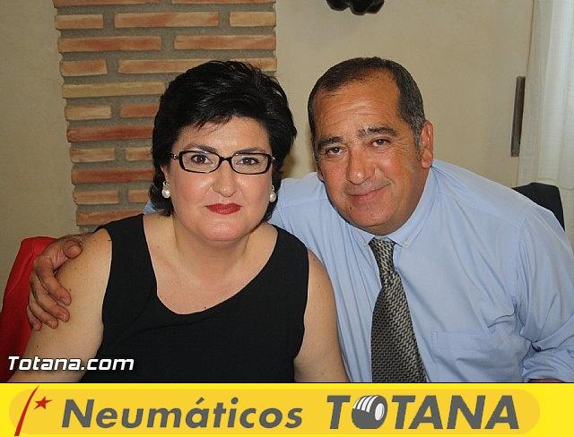 Comida de Hermandades y Cofradías - Semana Santa 2014 - 21