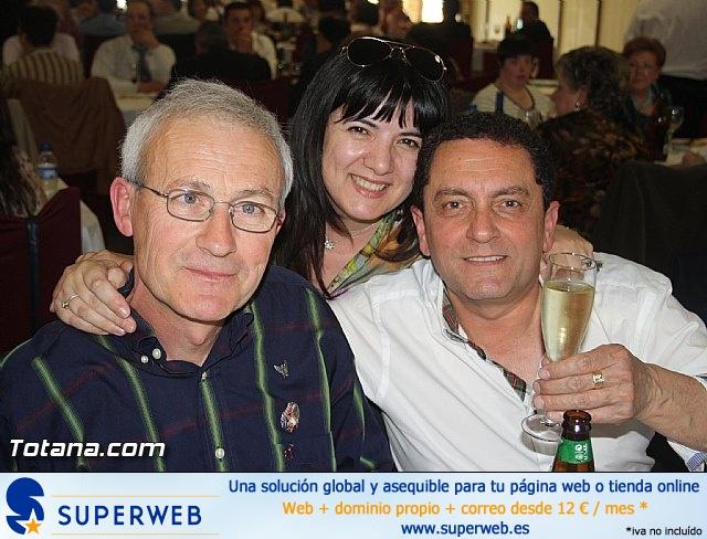Comida de Hermandades y Cofradías - Semana Santa 2014 - 27