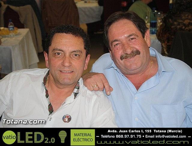 Comida de Hermandades y Cofradías - Semana Santa 2014 - 28