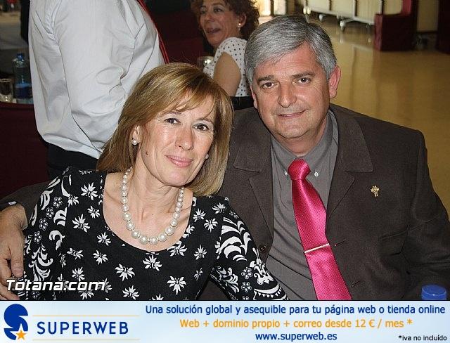 Comida de Hermandades y Cofradías - Semana Santa 2014 - 30