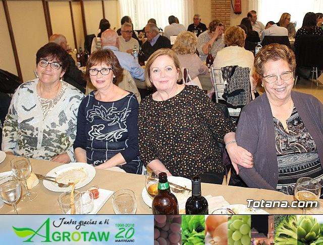 Comida Cofradía de Jesús Resucitado 2019 - 33