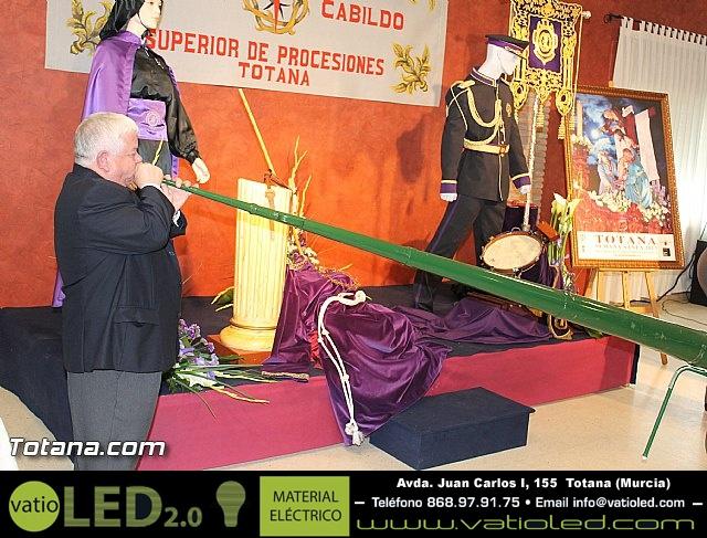 COMIDA DE HERMANDADES Y COFRADÍAS - SEMANA SANTA 2013 - 19