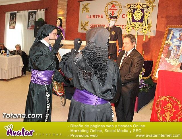 COMIDA DE HERMANDADES Y COFRADÍAS - SEMANA SANTA 2013 - 39
