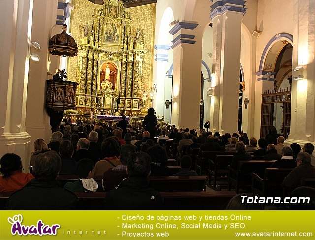 Concierto de Semana Santa. Agrupación Musical de Totana - 2013 - 1