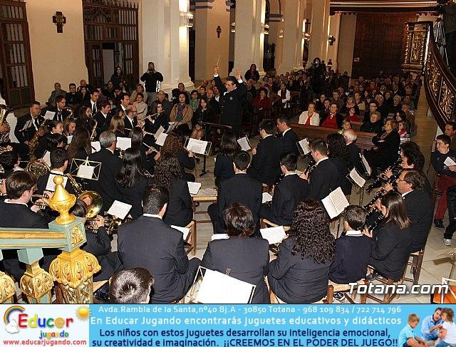 Concierto de Semana Santa. Agrupación Musical de Totana - 2013 - 8