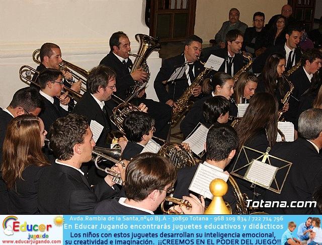 Concierto de Semana Santa. Agrupación Musical de Totana - 2013 - 10