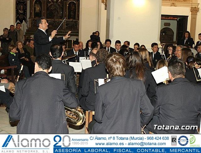Concierto de Semana Santa. Agrupación Musical de Totana - 2013 - 18