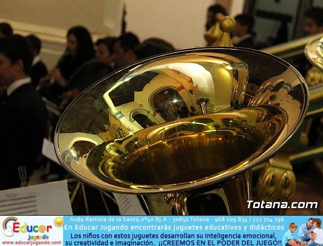 Concierto de Semana Santa. Agrupación Musical de Totana - 2013 - 23