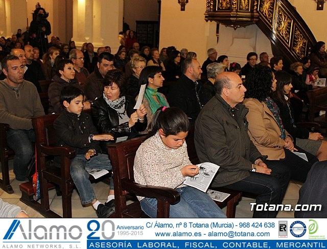 Concierto de Semana Santa. Agrupación Musical de Totana - 2013 - 25