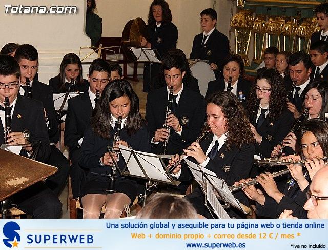 Concierto de Semana Santa. Agrupación Musical de Totana - 2013 - 26