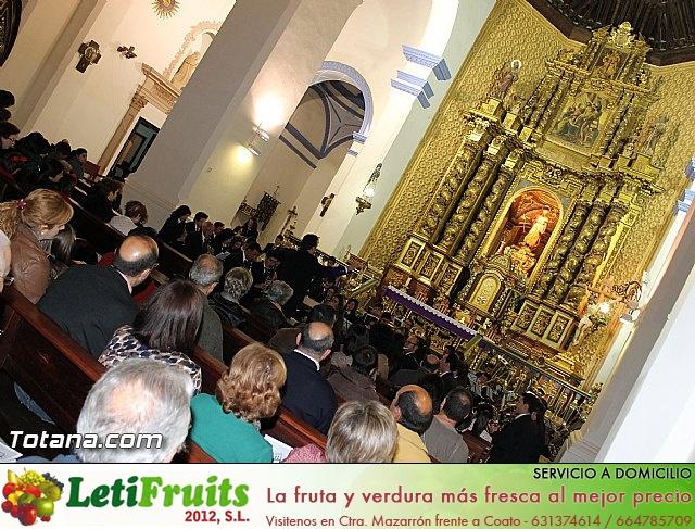 Concierto de Semana Santa. Agrupación Musical de Totana - 2013 - 27