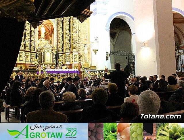 Concierto de Semana Santa. Agrupación Musical de Totana - 2013 - 32