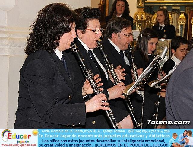 Concierto de Semana Santa. Agrupación Musical de Totana - 2013 - 33