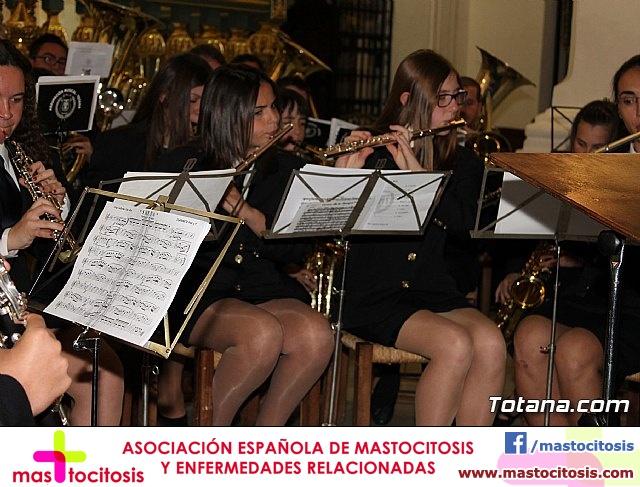 Concierto de Semana Santa. Agrupación Musical de Totana - 2013 - 35