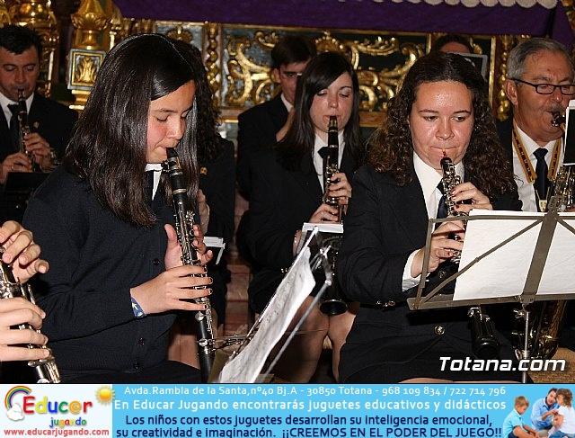 Concierto de Semana Santa. Agrupación Musical de Totana - 2013 - 37