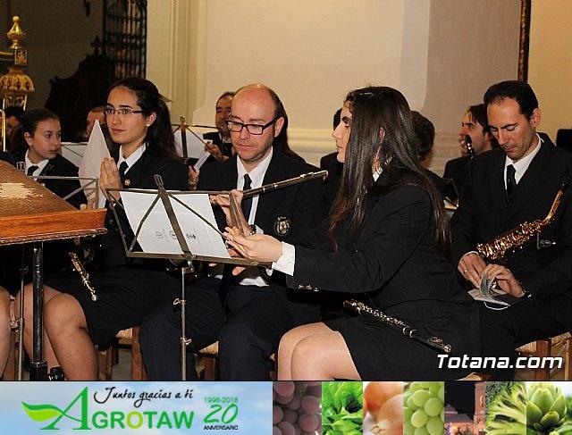 Concierto de Semana Santa. Agrupación Musical de Totana - 2013 - 42