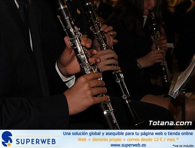 Concierto de Semana Santa. Agrupación Musical de Totana - 2013 - 44