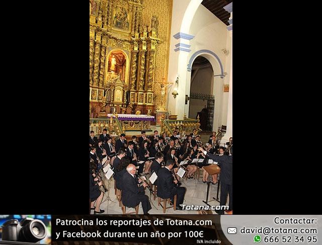 Concierto de Semana Santa. Agrupación Musical de Totana - 2013 - 46