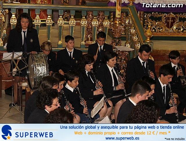 Concierto de Semana Santa. Agrupación Musical de Totana - 2013 - 48