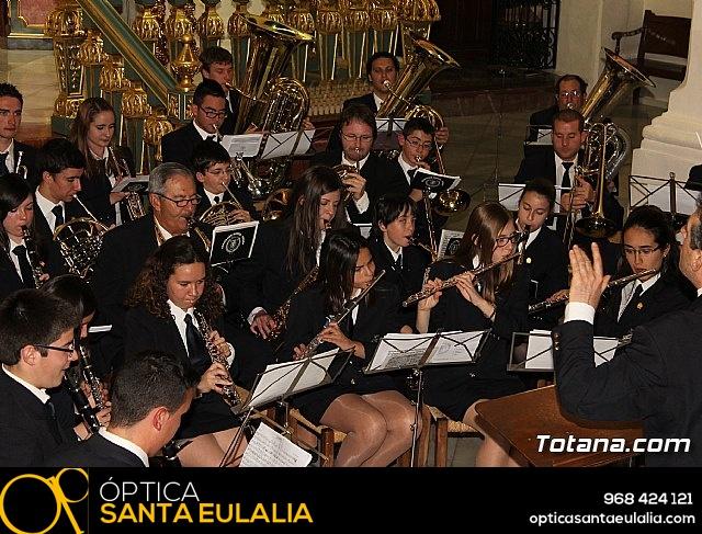 Concierto de Semana Santa. Agrupación Musical de Totana - 2013 - 49