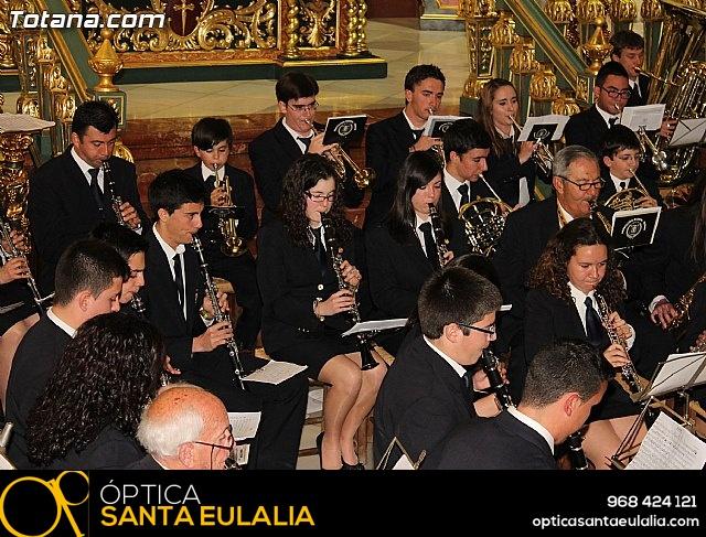 Concierto de Semana Santa. Agrupación Musical de Totana - 2013 - 50