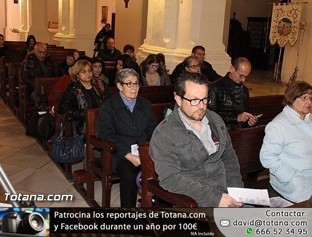 Agrupación Musical de Totana - Concierto de Semana Santa 2016 - 7