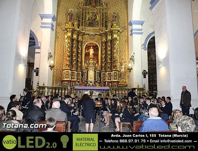 Agrupación Musical de Totana - Concierto de Semana Santa 2016 - 8
