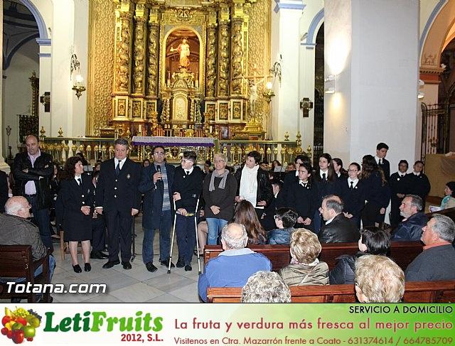 Agrupación Musical de Totana - Concierto de Semana Santa 2016 - 17