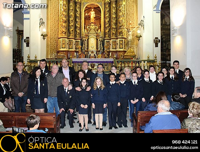 Agrupación Musical de Totana - Concierto de Semana Santa 2016 - 18