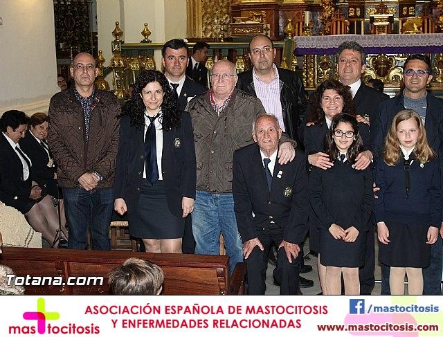 Agrupación Musical de Totana - Concierto de Semana Santa 2016 - 19