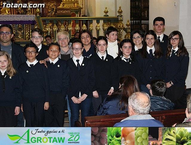 Agrupación Musical de Totana - Concierto de Semana Santa 2016 - 21