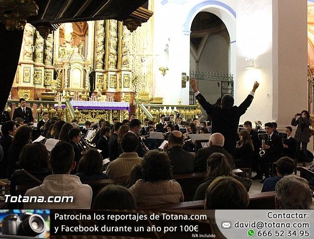 Agrupación Musical de Totana - Concierto de Semana Santa 2016 - 24