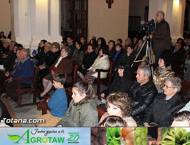Agrupación Musical de Totana - Concierto de Semana Santa 2016 - 27