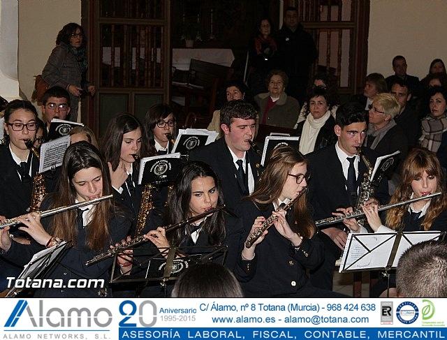 Agrupación Musical de Totana - Concierto de Semana Santa 2016 - 31
