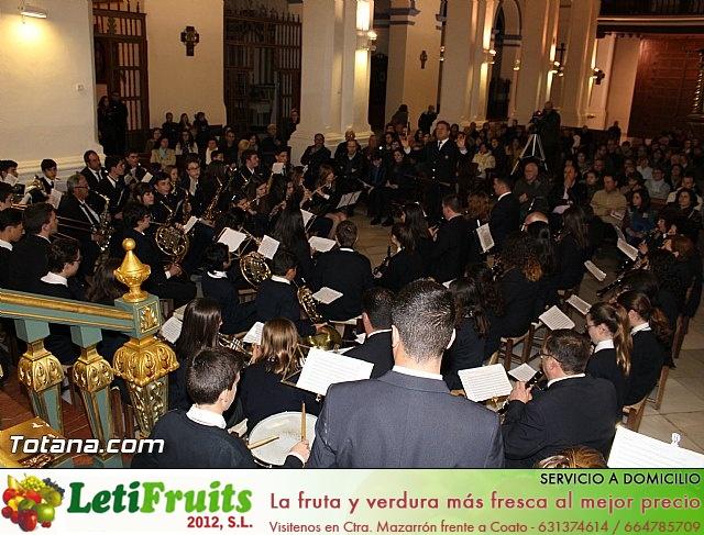 Agrupación Musical de Totana - Concierto de Semana Santa 2016 - 34