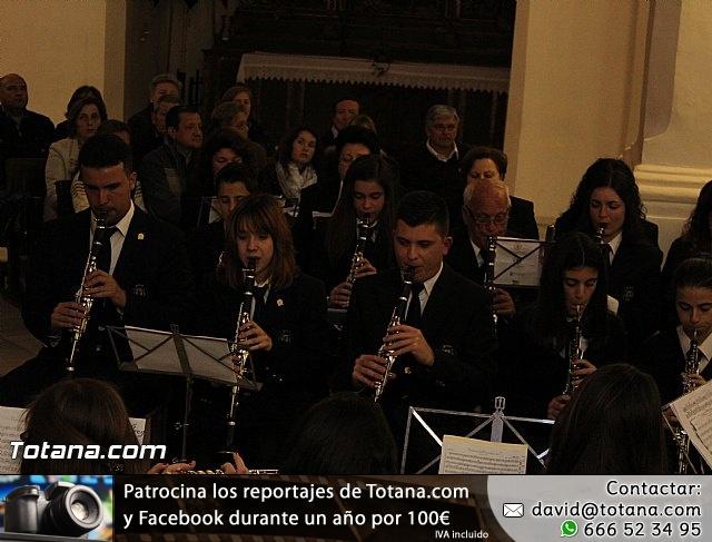 Agrupación Musical de Totana - Concierto de Semana Santa 2016 - 39