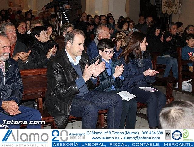 Agrupación Musical de Totana - Concierto de Semana Santa 2016 - 41