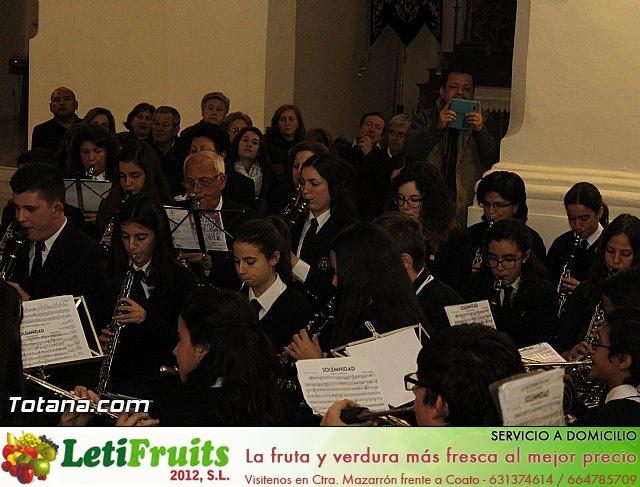 Agrupación Musical de Totana - Concierto de Semana Santa 2016 - 44