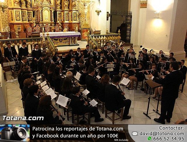 Agrupación Musical de Totana - Concierto de Semana Santa 2016 - 47