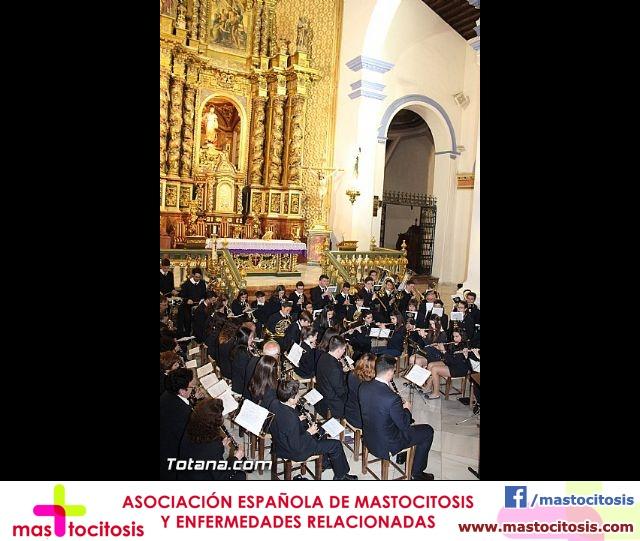 Agrupación Musical de Totana - Concierto de Semana Santa 2016 - 48