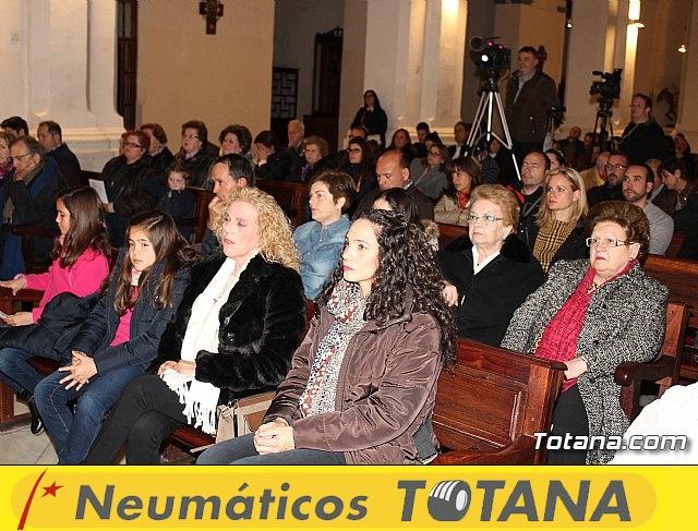 Concierto de Marchas Pasionarias Agrupación Musical de Totana 2018 - 5