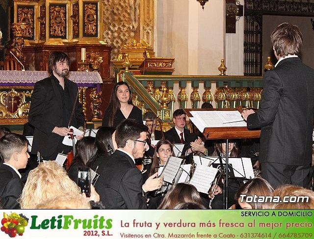Concierto de Marchas Pasionarias Agrupación Musical de Totana 2018 - 25