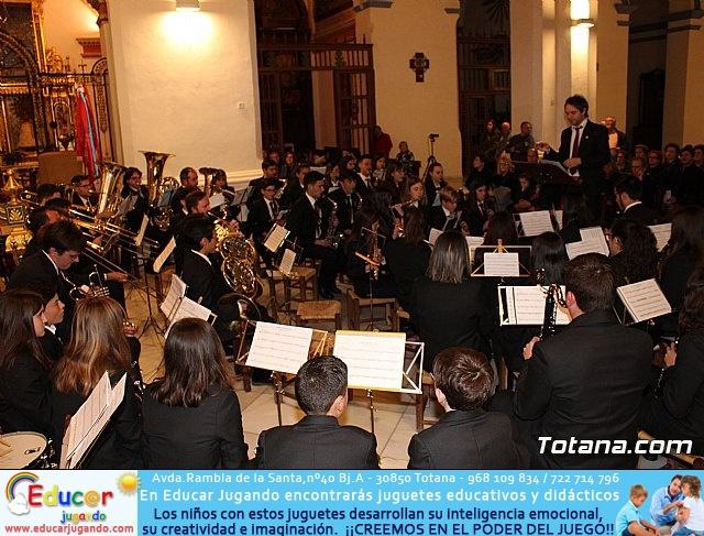 Concierto de Marchas Pasionarias Agrupación Musical de Totana 2018 - 30