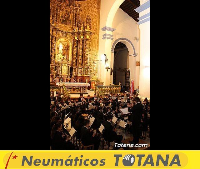 Concierto de Marchas Pasionarias Agrupación Musical de Totana 2018 - 32