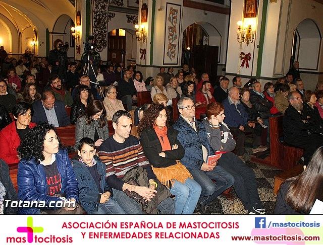 Concierto benéfico de Navidad 2016 - Agrupación Musical de Totana  - 10