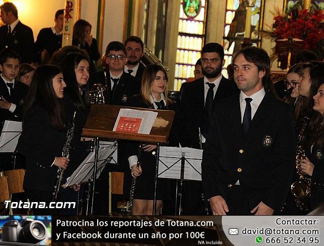 Concierto benéfico de Navidad 2016 - Agrupación Musical de Totana  - 17